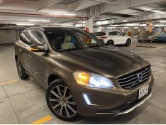 Volvo Xc60, 2015 Inspiration Equipada Turbo Remato
