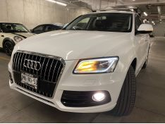 Audi Q5, 2015 Elite Unico DueÑo 4 Cil Turbo R
