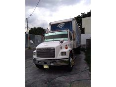 Camion Rabon 99 Ford Freightliner