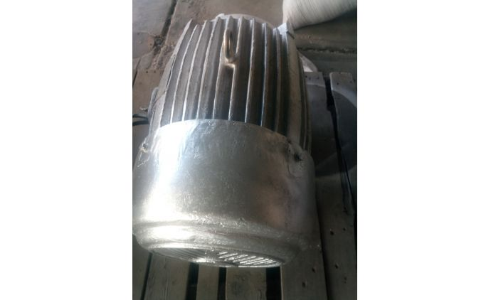 Motor Us De 20 Hp De 1759 Rpm