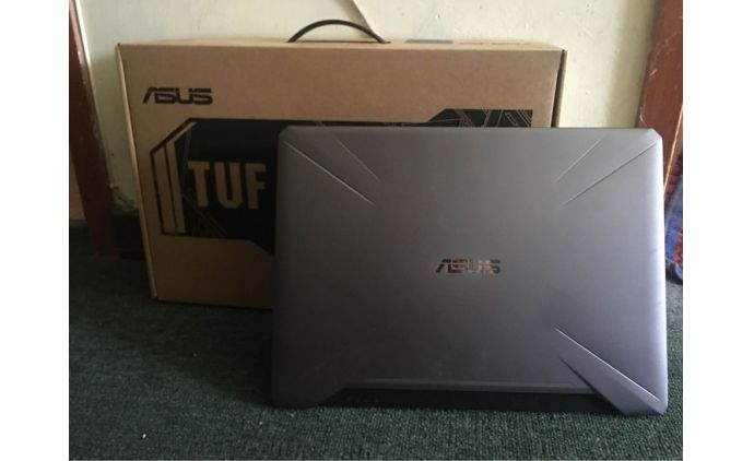 Laptop Asus Tuf Gaming Ultima Generación